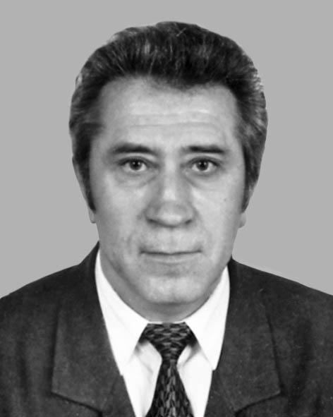 Лазур Володимир Юрійович