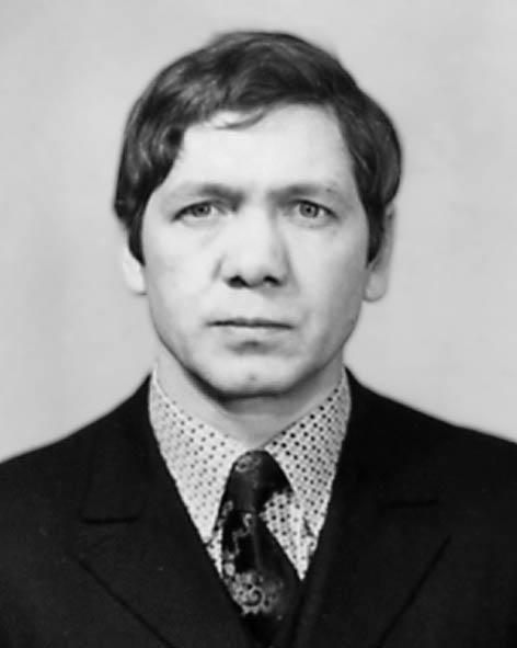 Лановенко Іван Іванович