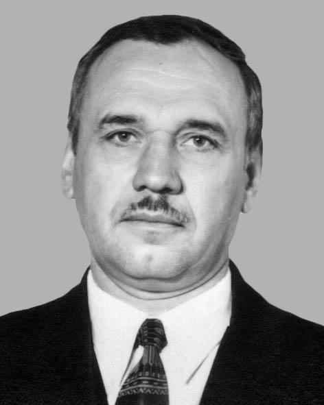 Лапа Валентин Григорович