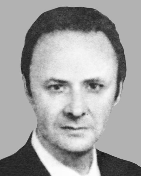 Лапинський Яків  Наумович