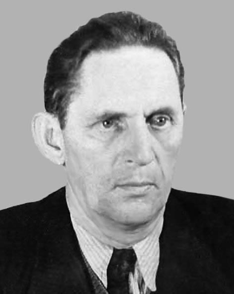 Лапицький Володимир Йосипович
