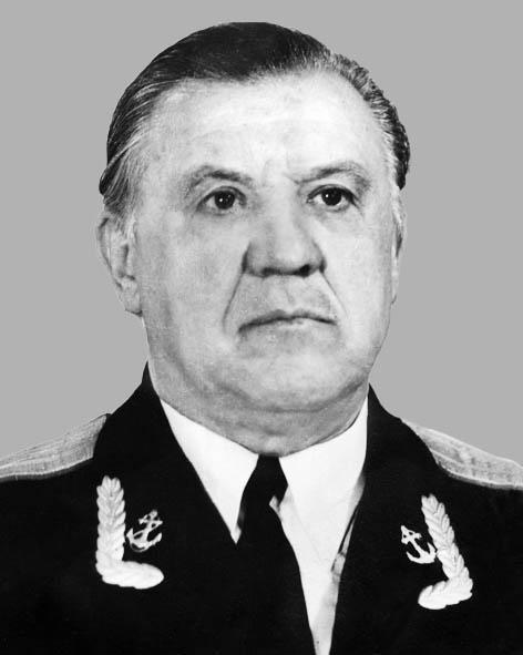 Лапутін Микола Петрович