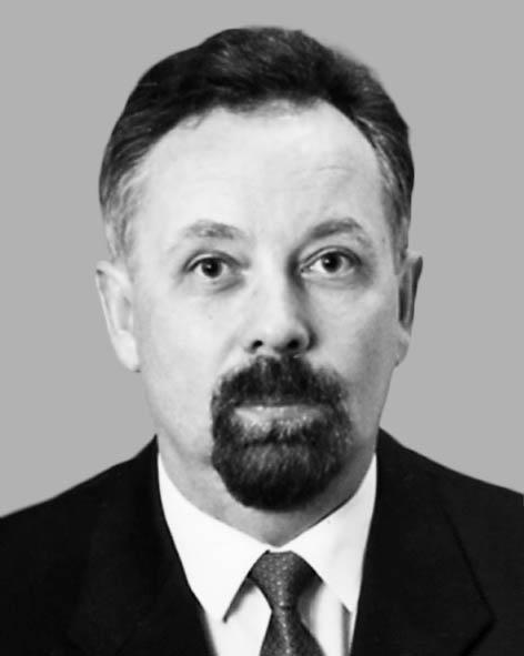 Лапшин Володимир Федорович