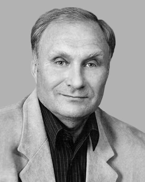 Лапшин Микола Олексійович