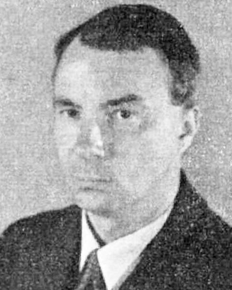 Лапшинський Гліб Миколайович