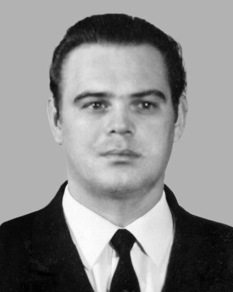 Лапшов Володимир Федорович