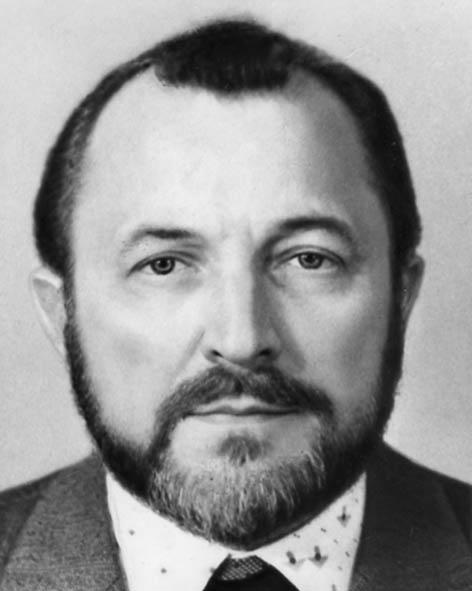 Ларченков Анатолій Якович