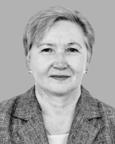 Ласиця Ольга Іларіонівна