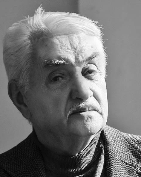Ласовський Олександр В'ячеславович