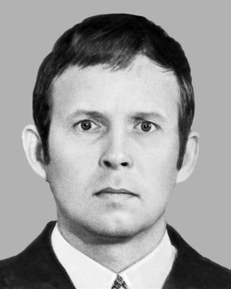 Ластовецький Анатолій Олексійович