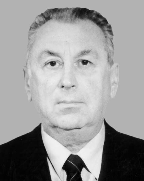 Латишкевич Леонід  Антонович