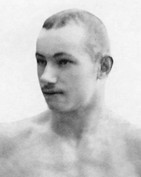 Латушкін Павло Іванович