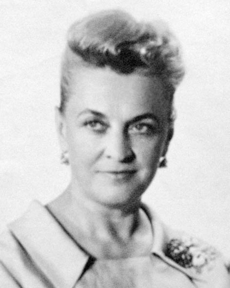 Лауер Ніна Володимирівна
