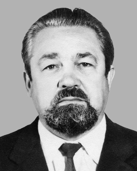 Лебедєв Анатолій  Олексійович