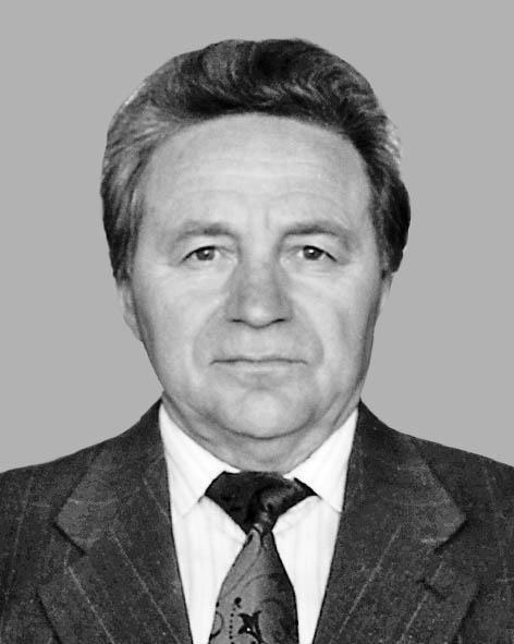 Лебедєв Анатолій Тихонович