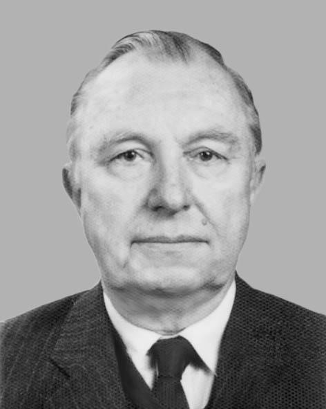 Лебедєв Володимир Костянтинович