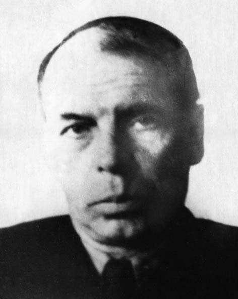 Лебедєв Володимир Миколайович
