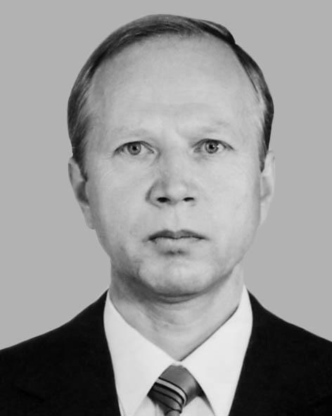 Лебедєв Дмитро Васильович