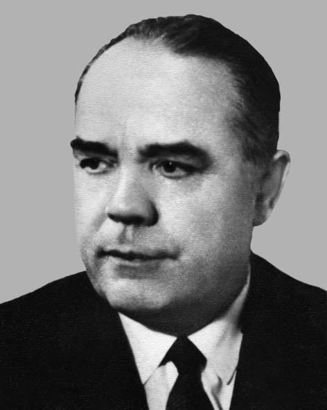 Левада Олександр Степанович