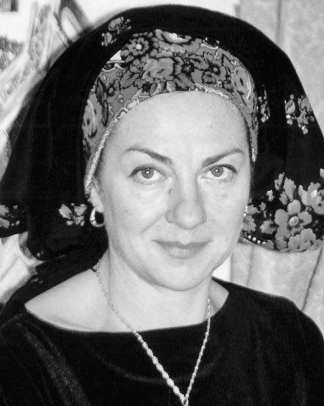 Левитська Марія Сергіївна