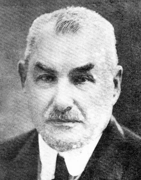 Левитський Михайло Андрійович