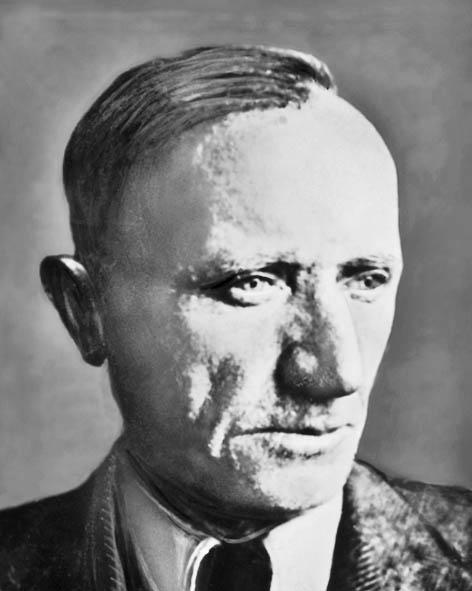 Левитський Олексій Петрович