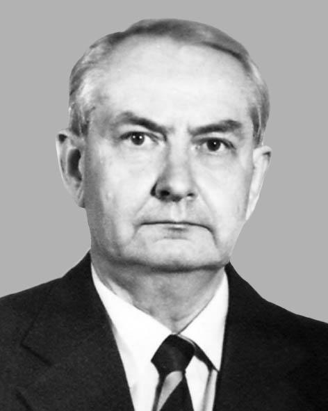Левитський Сергій Михайлович