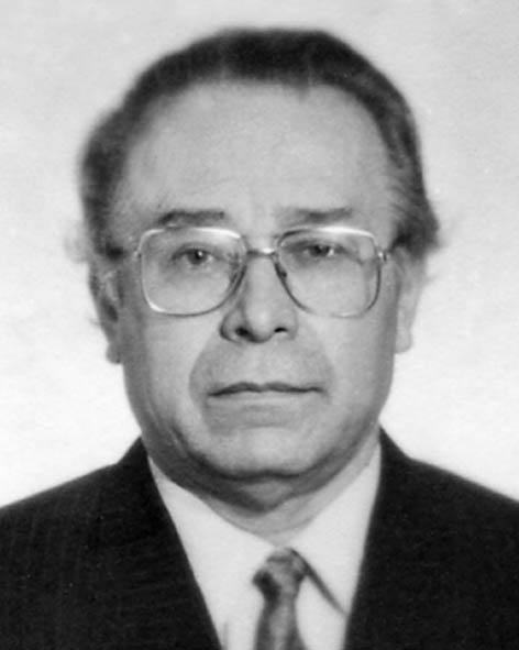 Левицький Анатолій Павлович