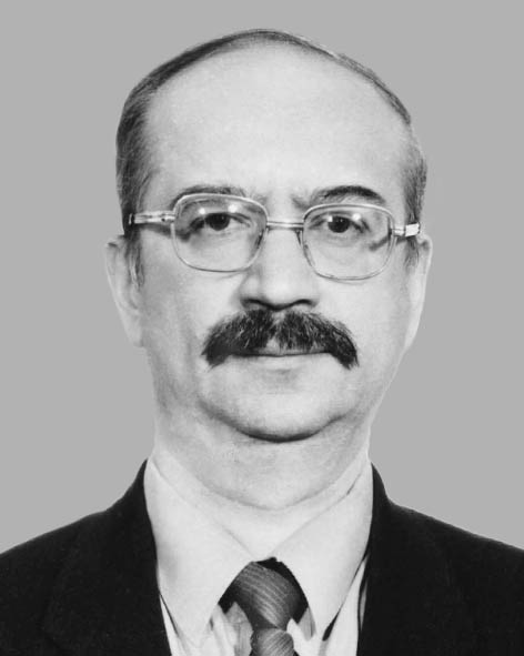 Левицький Євген Леонідович
