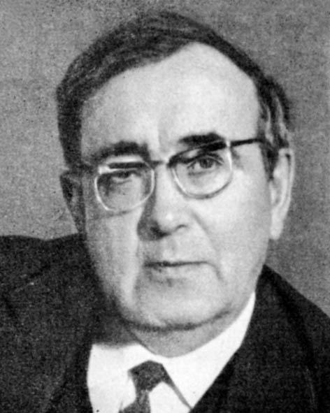 Левицький Леопольд Іванович