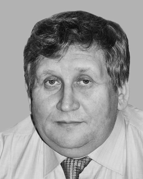 Левицький Мирослав Йосипович