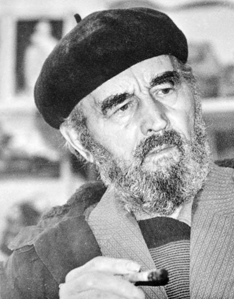 Левицький Павло Олександрович