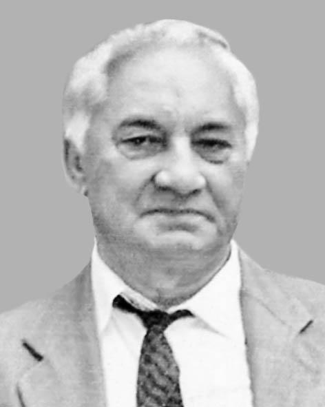 Левітас Ілля Михайлович