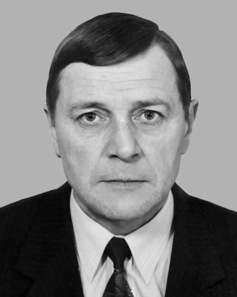 Левківський Михайло Васильович