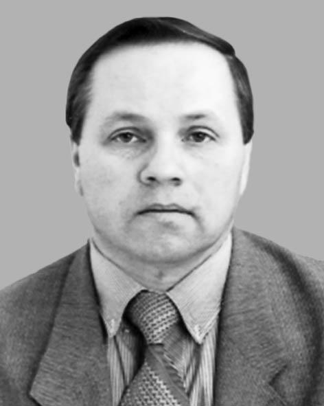 Левковець Петро Романович