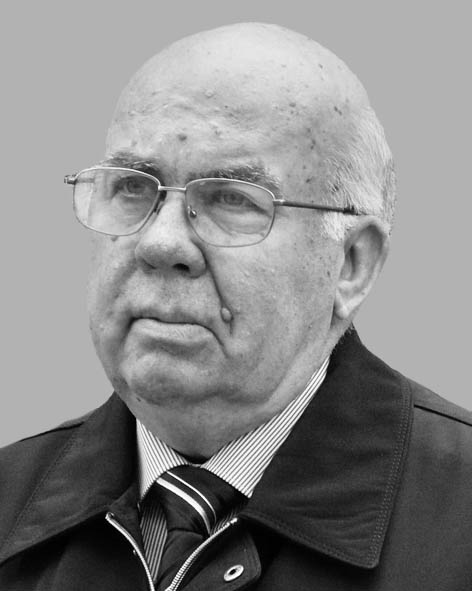 Левон Федір Михайлович
