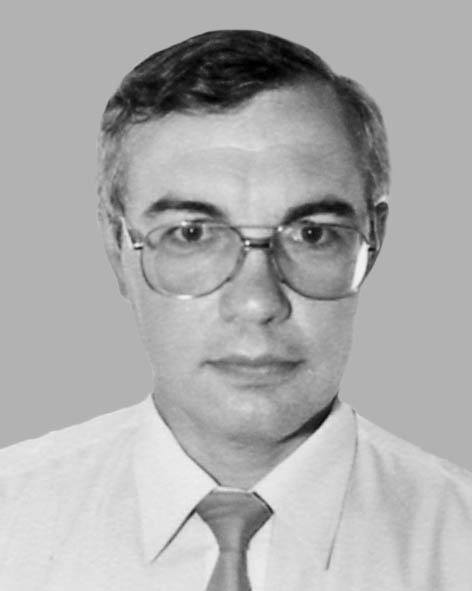 Левченко Геннадій Васильович
