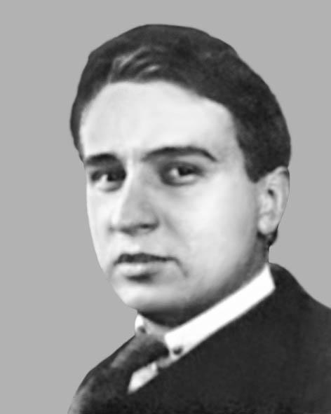 Левченко Микола  Захарович