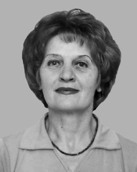 Левченко Людмила  Григорівна