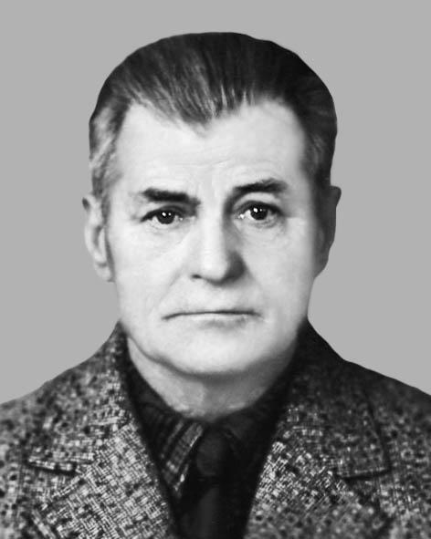 Кушніренко Сергій Степанович