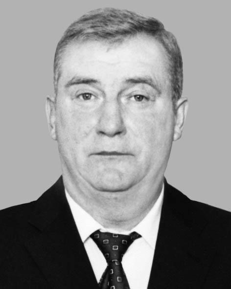 Куцин Володимир Семенович