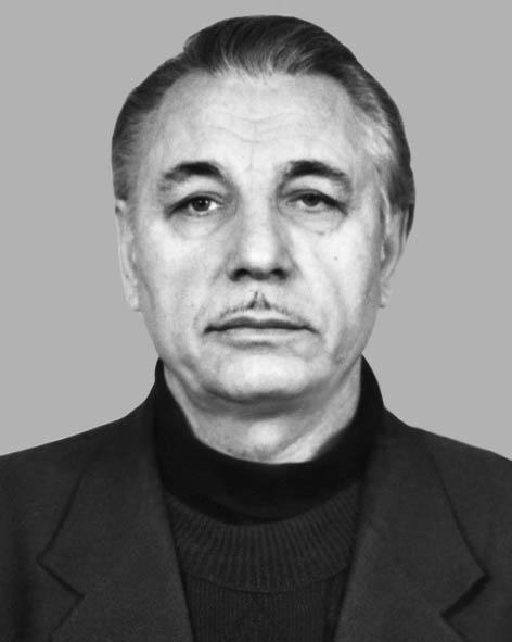 Кучеров Олександр  Олександрович