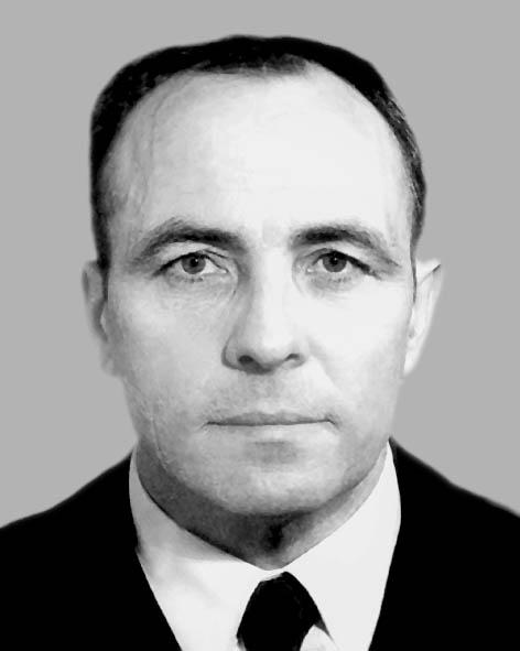 Кучерук Олексій Степанович