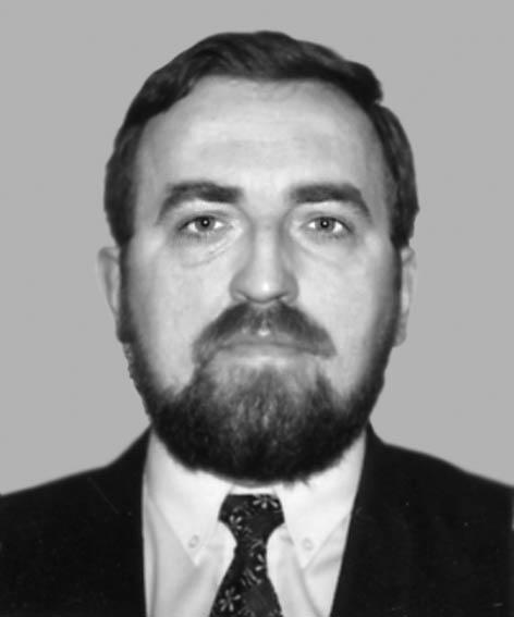 Кучук Микола Вікторович