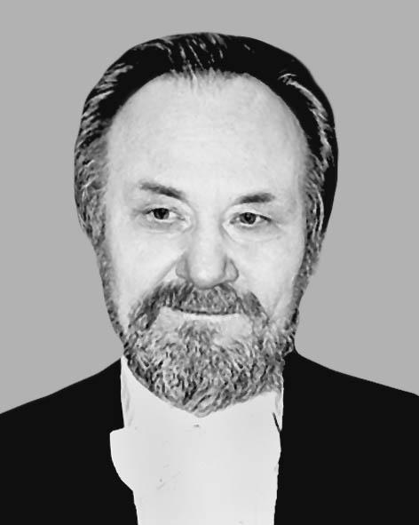 Курінський Валерій Олександрович