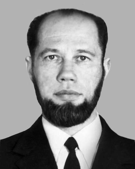 Кулик Валерій Тимофійович