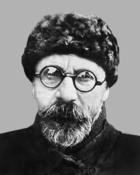 Кулик Леонід Олексійович