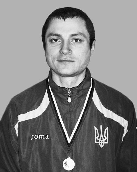 Кулик Микола Володимирович