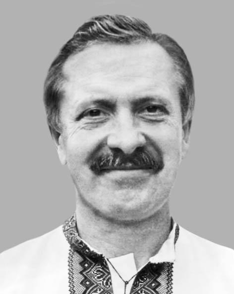 Кулик Олександр  Васильович