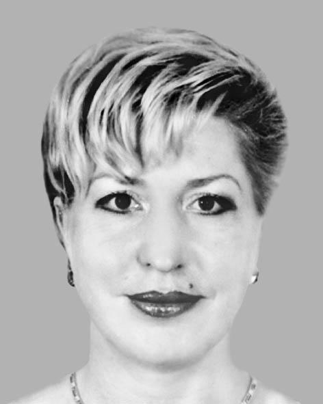 Кулик Олена Миколаївна
